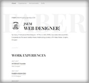 referencje html5 web