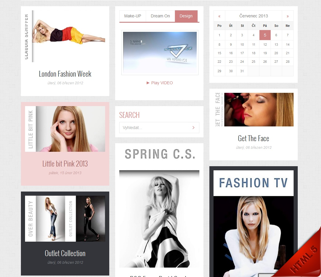Reference webdesign-Fashion03