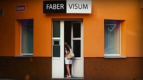biuro faber visum - video